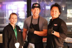 AWA Chef Meegting